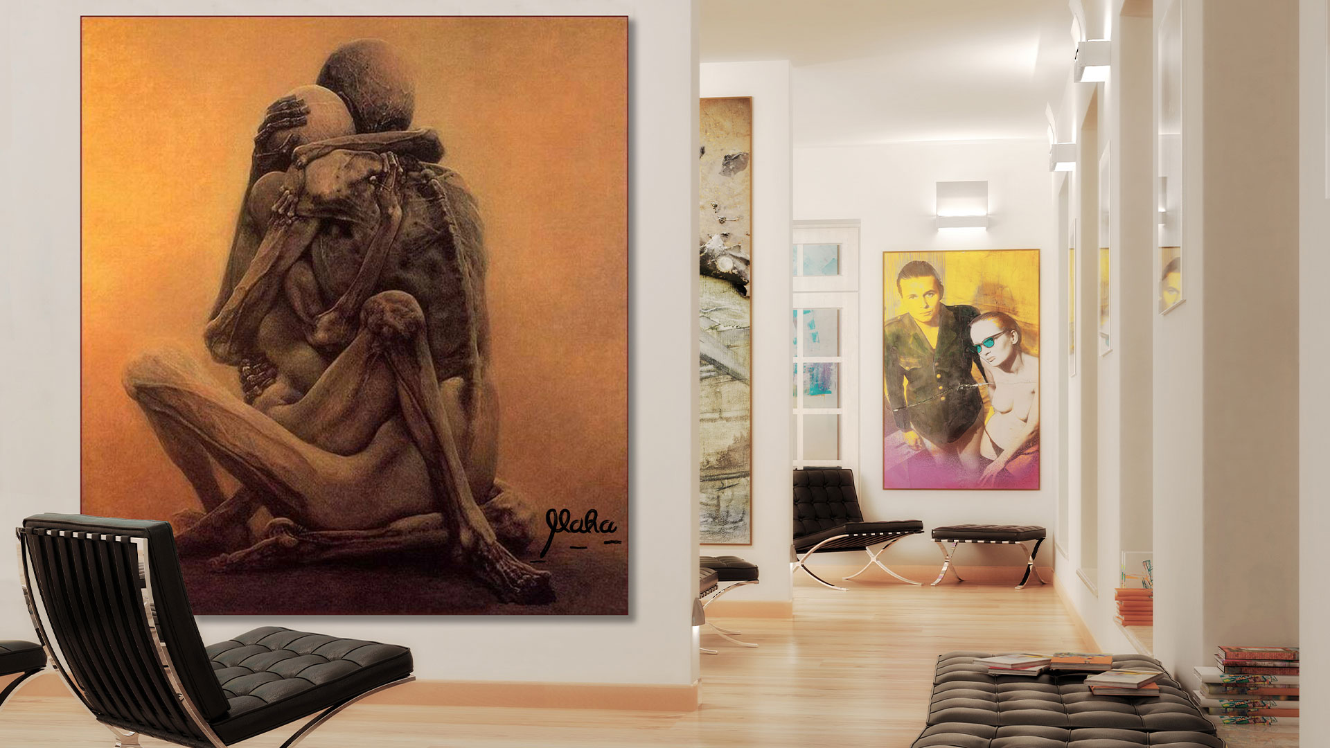maha-art-gallery